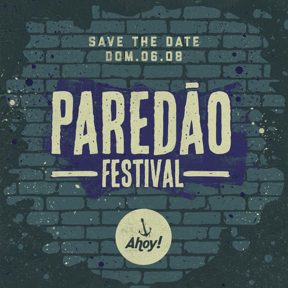 Paredão Festival 2017 - 4ª Edição